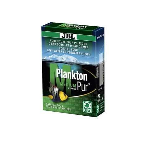 JBL  PlanktonPur Medium
