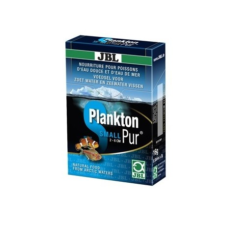 JBL Plankton Pur S 2g