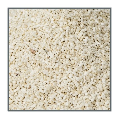 REEF GROUND aragonite naturelle 20Kg 0.5-1.2mm