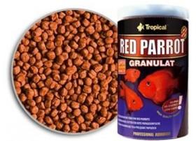 Rouge PARROT granulat 1L