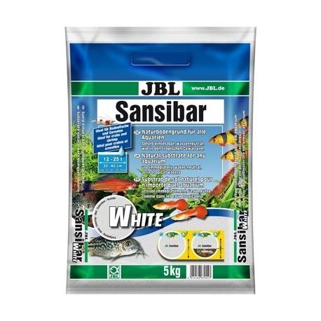 JBL Sansibar blanc 5kg