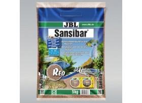 JBL Sansibar rouge 5kg