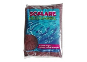 SCALARE  decogravel bologna 4kg 2-3mm