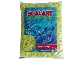 SCALARE decogravel rimini 1kg 6-9mm