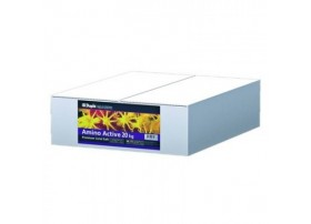 SEL DUPLA  amino active sac 20kg premium coral salt 600l