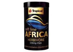 SOFT LINE AFRICA HERBIVORE chips 250ml