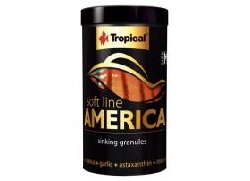 SOFT LINE AMERICA M granulés 250ml