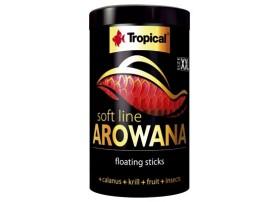 SOFT LINE AROWANA XXL sticks 1000ml