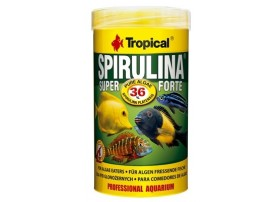 SUPER SPIRULINA FORTE 250ml