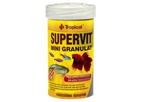 SUPERVIT MINI GRANULAT 100ml
