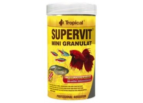 SUPERVIT MINI GRANULAT 250ml