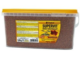 SUPERVIT MINI GRANULAT 3L