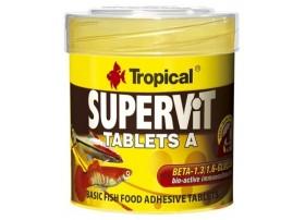 SUPERVIT TABLETS A 50ml