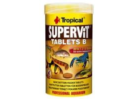 SUPERVIT TABLETS B 250ml