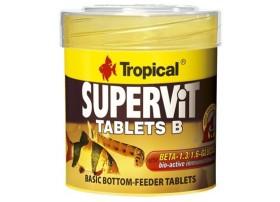 SUPERVIT TABLETS B 50ml