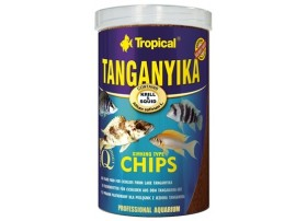 TANGANYIKA CHIPS 1000ml