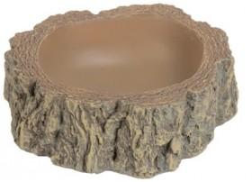 HOBBY Abreuvoir bark 3 30x30x8cm