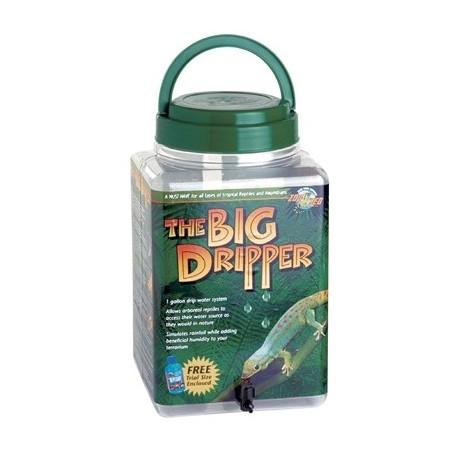 Abreuvoir BIG DRIPPER