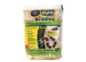 ASPEN SNAKE BEDDING 4,4L