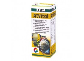 JBL  atvitol 50 ml