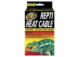 Câble CHAUF.100W REPTI HEAT -ZM