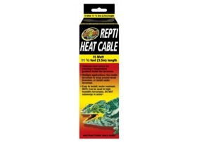 Câble CHAUF.15W REPTI HEAT -ZM