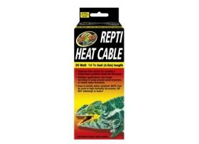 Câble CHAUF.25W REPTI HEAT ZM
