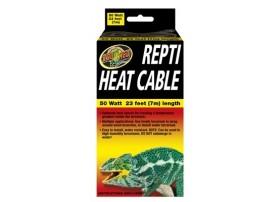 Câble CHAUF.50W REPTI HEAT ZM