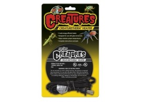 ZOOMED Créatures therm heater 4w