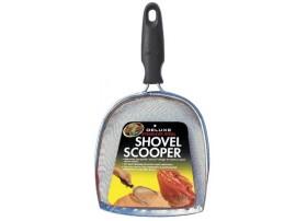 DELUXE SHOVEL SCOOPER (pelle)