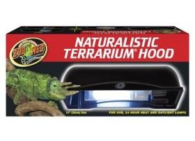 Eclairage Terrarium HOOD 30cm 1x60W
