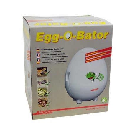 Egg-O-Bator incubateur