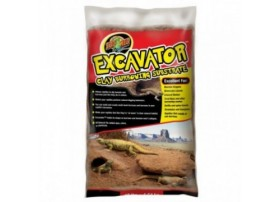 ZOOMED Excavator 4.5kg