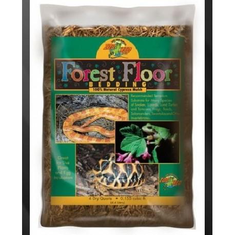 FOREST FLOOR (Paillis de cyprès) 4,4L