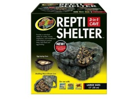 Grotte REPTI SHELTER LG