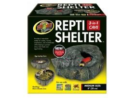 Grotte REPTI SHELTER MED