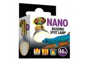 Lampe nano REPTI BASKING SP 40W -ZM