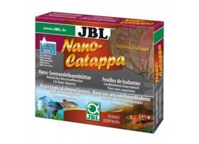 JBL Nano Catappa - feuille de badamier
