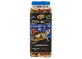 Nourriture GOURMET AQUATIC Tortue FOOD 312grs