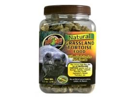 Nourriture NATURAL GRASSLAND TORTOISE 241grs