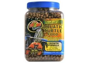 Nourriture NATURAL AQUATIC Tortue 215g