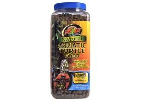 Nourriture NATURAL AQUATIC Tortue 369g