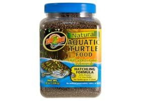Nourriture NATURAL AQUATIC Tortue HATCHLING 213grs