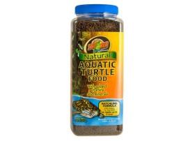 Nourriture NATURAL AQUATIC Tortue HATCHLING 425grs