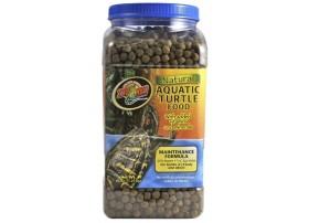 Nourriture NATURAL AQUATIC Tortue MAINTENANCE 1.27kg