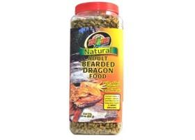 Nourriture NATURAL BEARDED DRAGON adulte 567grs
