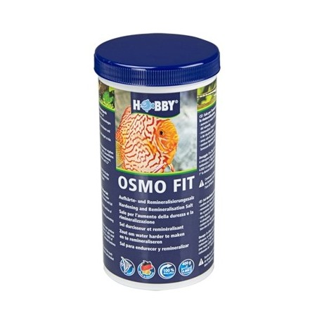 HOBBY Osmo fit 400gr
