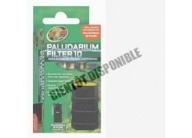 ZOOMED Paludarium filtre cartridge pr. zmpf10e