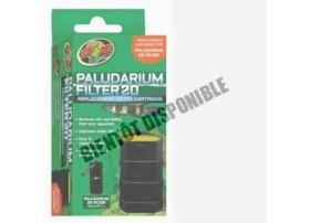 ZOOMED Paludarium filtre cartridge pr. zmpf11e