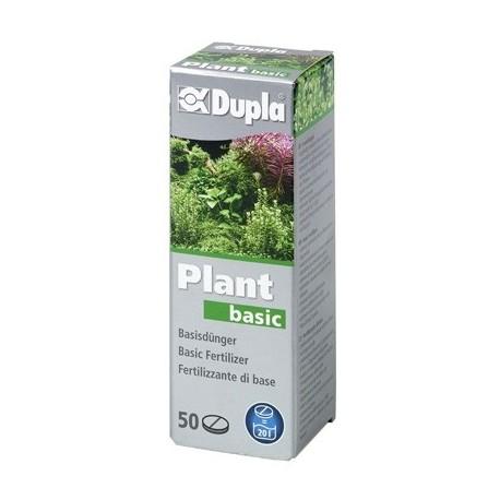 PLANT 1000L DUPLA 50 tablettes